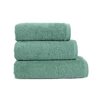 Полотенце Iris Home Отель - Malachite green 70*140 440 г/м² (svt-2000022288149)