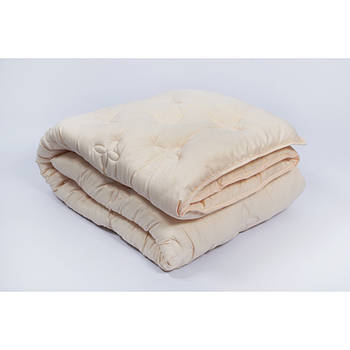 Ковдра Lotus - Cotton Delicate 195*215 пудра євро (svt-2000022258814)