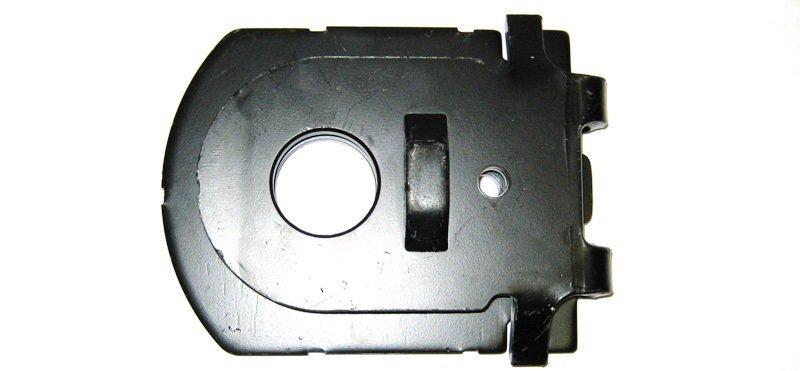 SCHMITZ UT010A04K ПЛАСТИНА РЕГУЛИРОВОЧНАЯ СТОПОРНАЯ 106x135x19.5x30.5mm MRH2/3 OE /WT/
