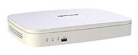 Cетевой видеорегистратор Dahua DH-NVR4116-8P