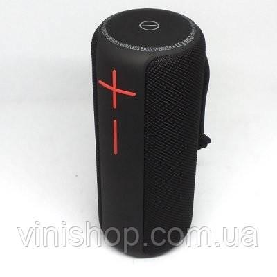 Колонка Bluetooth HOPESTAR P24 (чорний)