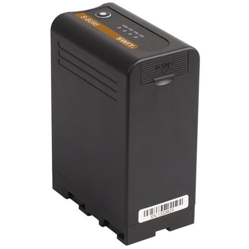 Аккумулятор SWIT S-8U93 Sony BP-U Series DV Camcorder Battery (S-8U93)