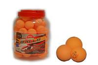Мячики для настольного тенниса упаковка 60 шт