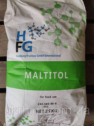 Мальтитол 1 кг., фото 2