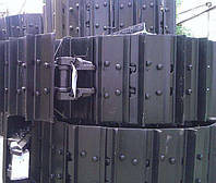 Гусеница для бульдозера 46-22-17 Т-130, Т-330, Т35.01, Т-170, Т-500, Б-10