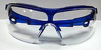 Очки с поворотными удлиненными  дужками