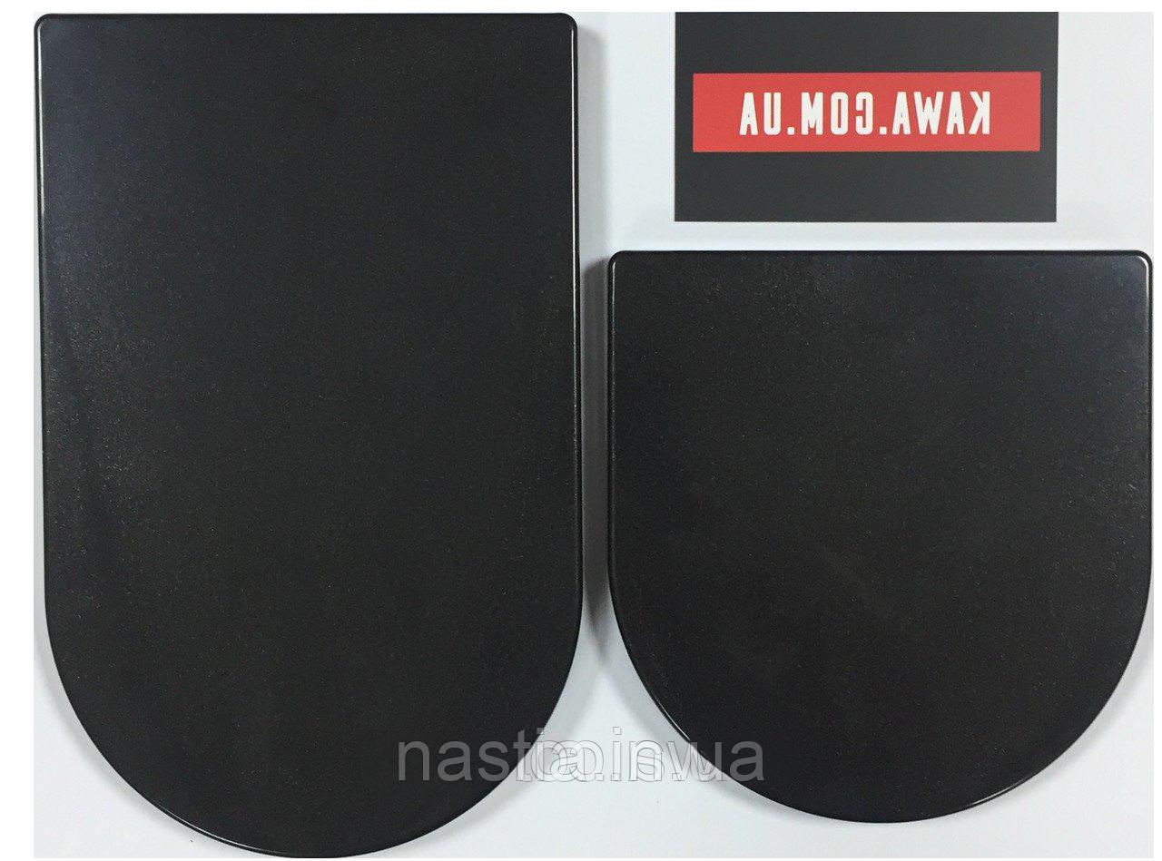 % 20006540 Комплект кришок(чорні), Royal, Magic