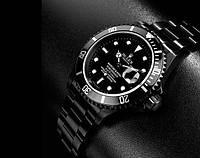Мужские наручные часы Rolex Submariner, часы механические мужские, наручные часы, часы ролекс субмаринер