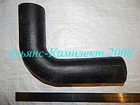 Патрубок радиатора МТЗ 1221 верхний 142-1303010