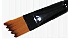 Кисть художественная синтетическая Series 2 Expert №14