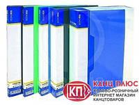 Economix Папка с 10 файлами  пластиковая  арт.Е30601