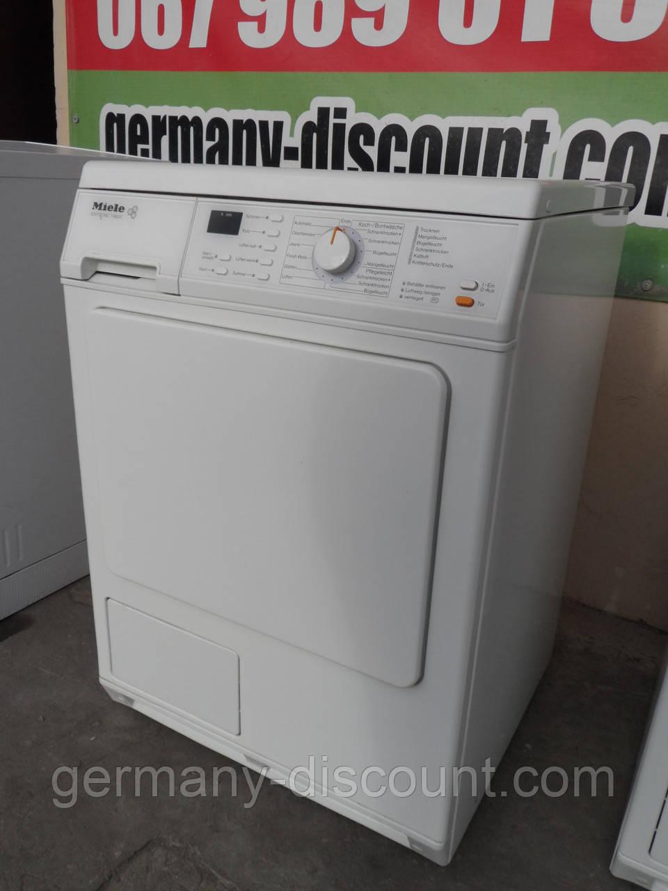 Сушильная машина Miele Softtronic T 4463 C