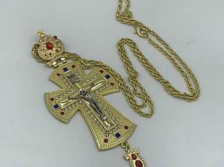 Крест для Священнослужителя православный