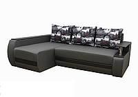"""Кутовий диван """"Гаспар"""" тканина 30, фото 1"""
