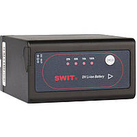 Аккумулятор SWIT S-8972 7.2V, 47Wh with DC Output for Sony L-Series Batteri (S-8972) (FS-47F), фото 1