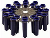 Центрифуга СМ-6МТ с ротором 6М.02 на 24 пробирки