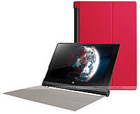 Чехол Slimline Portfolio для Lenovo Yoga Tablet 3 Pro X90 Red + пленка