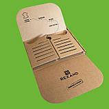 Картонный конверт, фото 4