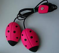 Электрическая сушилка для обуви «Солнышко», и пусть Ваши ножки всегда сухие