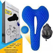 Гелевая подушка для сидения велосипеда - Egg bicycle cushion