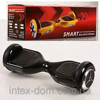 Гироборд SmartWay U3 (черный)