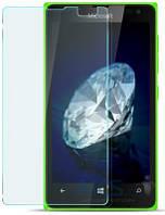 Защитное стекло Tempered Glass 2.5D Microsoft Lumia 550