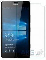 Защитное стекло Tempered Glass 2.5D Microsoft Lumia 950
