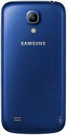 Задняя часть корпуса Samsung i9190 Galaxy S4 mini/i9192 Galaxy S4 mini Duos Blue