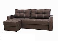 """Кутовий диван """"Ліон"""". (кут взаємозамінний). Люкс 12, фото 1"""