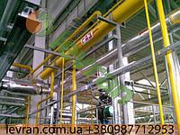 Монтаж систем газоснабжения, газопроводов