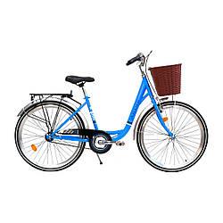 "Велосипед ARDIS Lido CTB 26"" 16.5"" Синий"