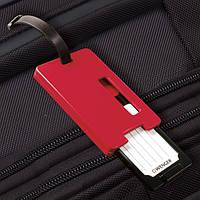 Бейджик для багажа Wenger WE6186RE