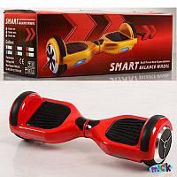Гироборд SmartWay U3 (красный), фото 1
