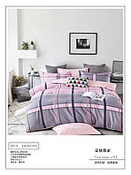 Комплект постельного белья 2-ка (двухспалка)| Постельное белье Фланель ( Байка)