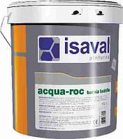 Лак для камня акриловый на водной основе Аква-Рок 15л=150м2/слой ISAVAL