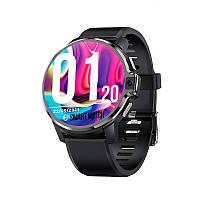 Смарт часы водозащищенные, водонепроницаемый Lemfo LEMP 1/16Gb black