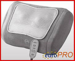 Масажна подушка шиацу для спини і шиї CURAmed GT-SMC-01