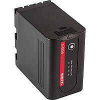 Аккумулятор SWIT S-8i50 47Wh Battery for JVC GY-HM600, JVC GY-HM650, and HMQ10 Cameras (S-8I50), фото 1