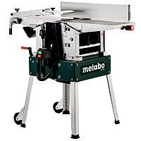 Рейсмусові-фугувальний верстат Metabo HC 260 C-2.8 DNB (2.8 кВт, 3ф, 380 В) (0114026100)