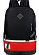 Рюкзак городской Классик 17 л. URBANSTYLE, 010 черный, фото 2