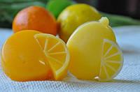 """Декоративное мыло ручной работы  """"Лимон"""""""