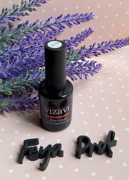 Фінішне покриття без липкого шару Vizavi Professional VTC-11 12 мл