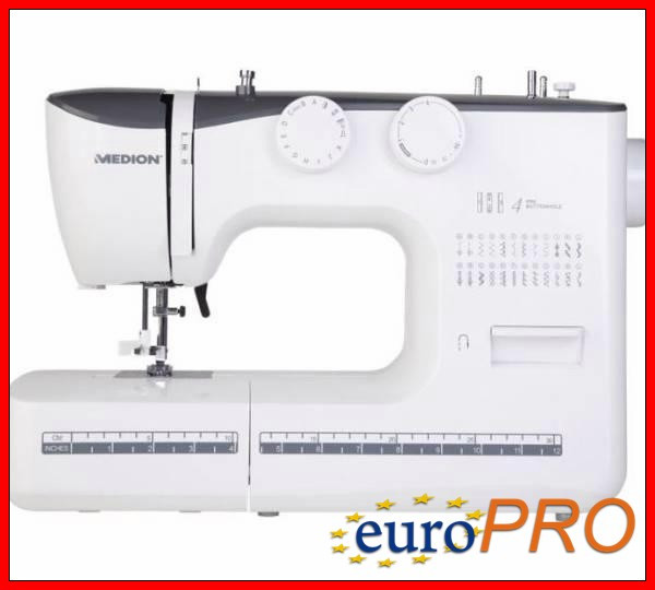Швейная машина Medion MD 18357 60W 60 программ