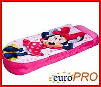 Надувна ліжко - спальний мішок ReadyBed Minnie з Німеччини, фото 1