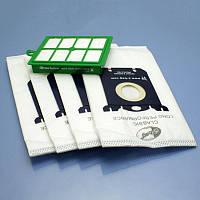 Фильтр и мешки для пылесоса Philips Performer Ultimate