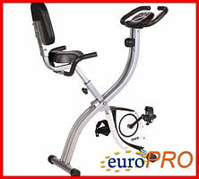 Велотренажер Magnetic S-Bike SP-HT-1003 НОВИЙ Складаний з Німеччини