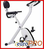 Велотренажер SportPlus Ergo X-Bike SP-HT-1004-iE з Німеччини