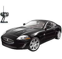 Машина Jaguar XKR на радиоуправлении (Rastar 42200)