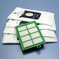 Фильтр и мешки для пылесоса Philips Performer Pro