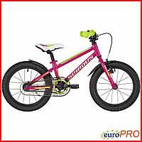 """Велосипед Serious Superhero 16 """"purple / white розмір колеса 16"""" з Німеччини"""